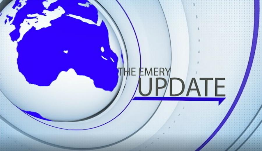 The Emery Update: One Last Update