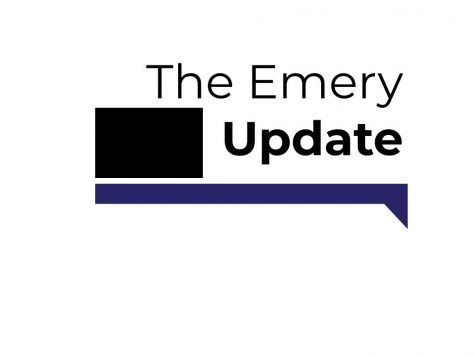 The Emery Update #4: Welcome to Second Semester