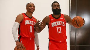 A Look at the Rockets Upcoming Season