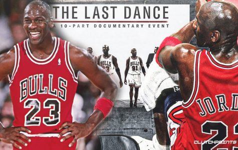 The Last Dance Airs Early on ESPN