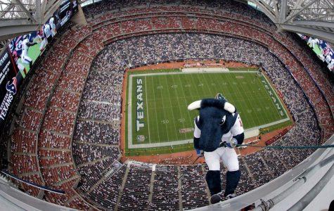 Texans Draft Recap