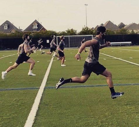 Jaguars Begin Sports Season Through Adversity