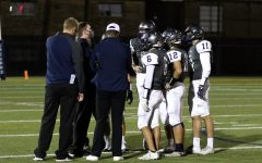 Navigation to Story: Emery Football Gears Up for the Playoffs