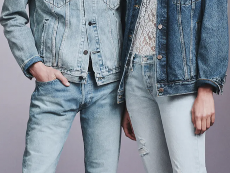 Picture from https://www.businessinsider.com/sustainable-denim-jeans-brands#levis-4