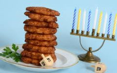 Navigation to Story: A Hanukkah Fun Packet for You